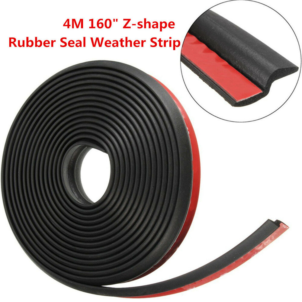 Adhesive-Car-Rubber-Seal